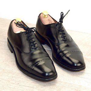 Allen Edmonds BYRON 9 D * new AE Shoe Bags